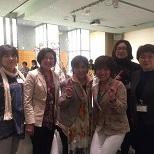 軽井沢ホテルブレストンコートお食事会